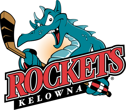 Picture Perfect sponsors the Kelowna Rockets