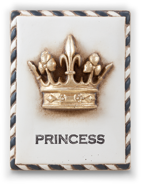 'Princess (Gold) - 20th Anniversary'