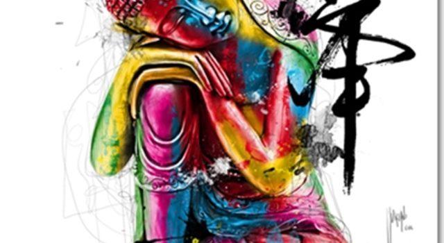 Visual Artist: Patrice Murciano