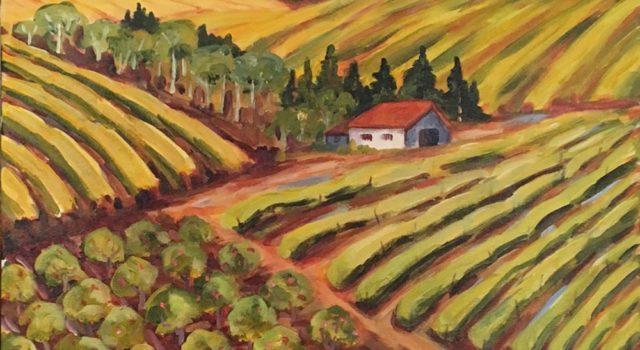 Local Artist: Lizann Allan